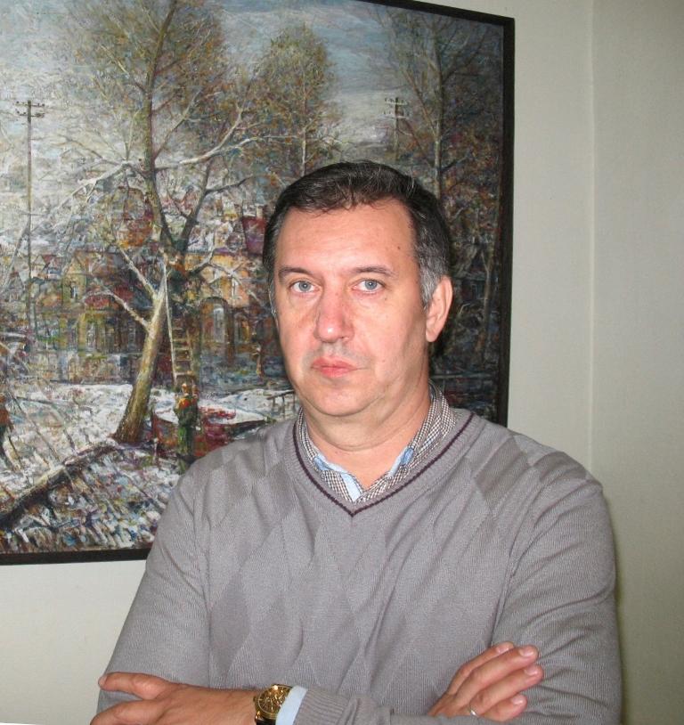 Алтухов Сергей Александрович